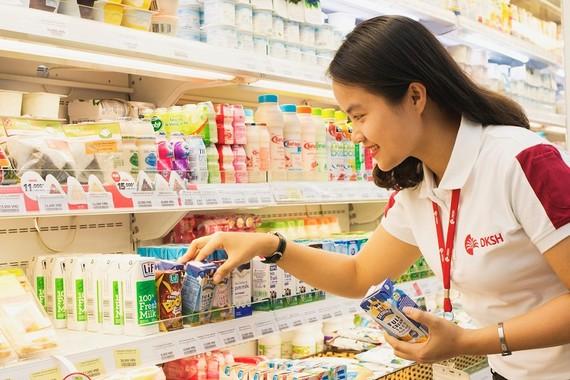 DKSH tăng trưởng ở tất cả các ngành kinh doanh