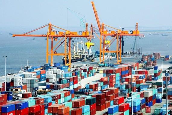 8 nhóm hàng xuất khẩu đầu tiên cán mốc tỷ USD trong 3 tháng đầu năm 2020. (Ảnh minh họa: KT)