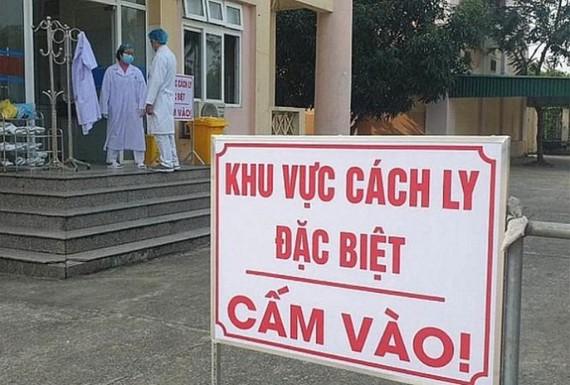 Thêm 2 người mắc Covid-19, số ca mắc tại Việt Nam tăng lên 257