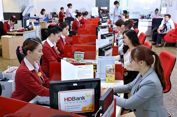 HDBank ghi nhận kết quả kinh doanh đột phá