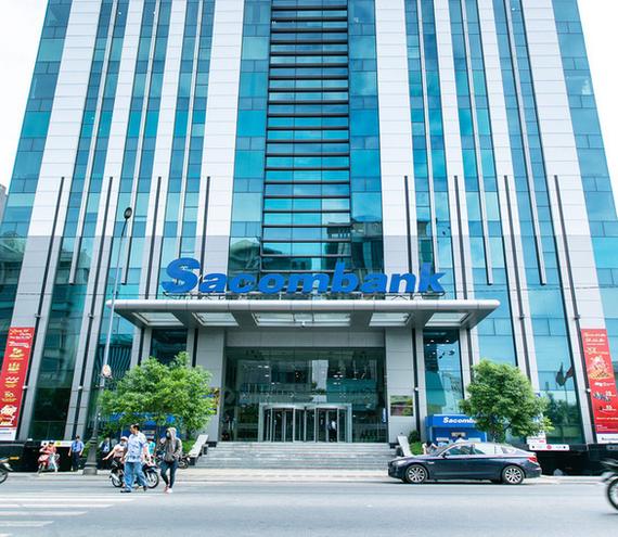 Sacombank sẽ tổ chức ĐHCĐ trực tuyến vào ngày 5-6