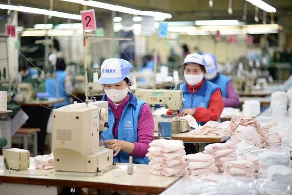 Sản xuất khẩu trang chỉ mang tính thời vụ