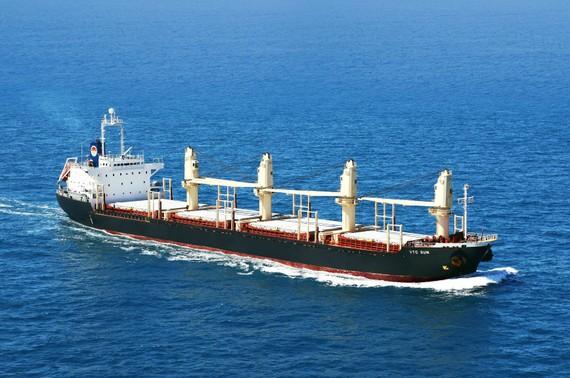 Gỡ khó doanh nghiệp vận tải biển