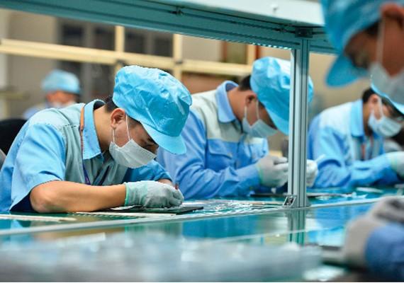 Hà Nội đối thoại doanh nghiệp tìm cách phục hồi kinh tế