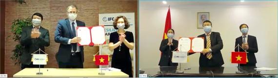 IFC hợp tác Việt Nam mở rộng thị trường xuất khẩu nông sản