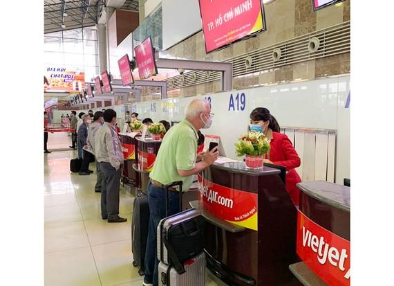 Tăng tần suất bay, Vietjet ưu đãi vé chỉ từ 9.000 đồng