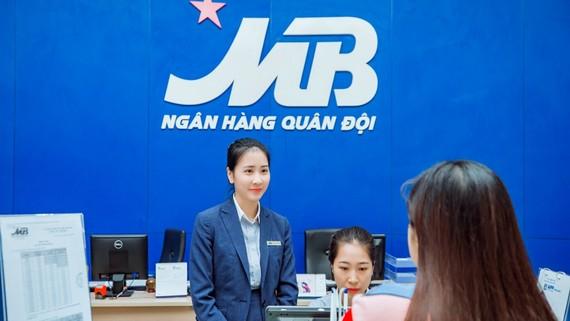 MB nỗ lực hoạt động kinh doanh, kiểm soát chi phí hiệu quả