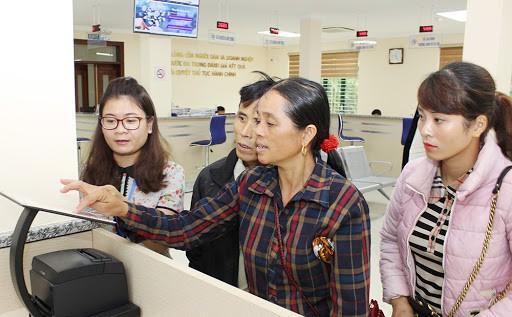 Chỉ số hành chính công 2019 TPHCM đạt điểm số trung bình cao