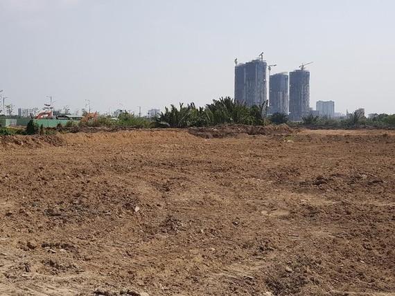 TPHCM: Thu hồi dự án nhà ở chậm triển khai