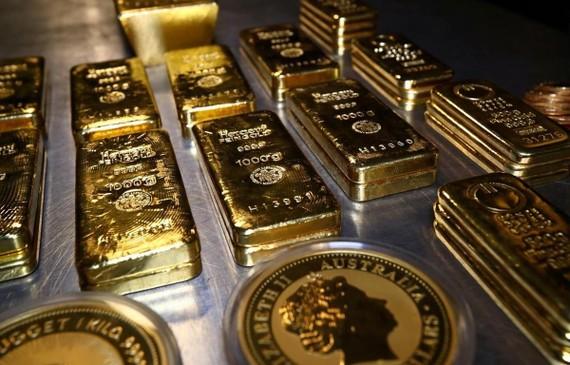 Giá vàng thế giới tăng trước kỳ vọng về biện pháp kích thích bổ sung