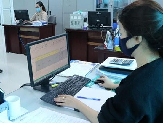 Từ 1/6, Bộ Công Thương thực hiện chế độ báo cáo thống kê điện tử