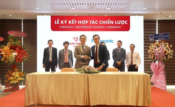 Nam Long hợp tác chiến lược với 14 đối tác uy tín