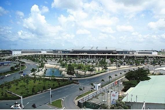 Kiến nghị thống nhất quy mô dự án đường kết nối nhà ga sân bay Tân Sơn Nhất