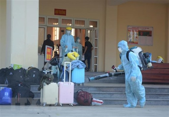 46 ngày Việt Nam không có ca nhiễm mới, đã có 279 bệnh nhân được chữa khỏi