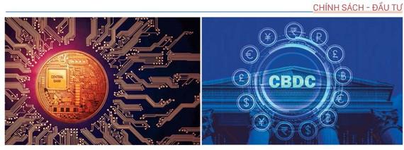 Tiền điện tử: Vũ khí mới của Ngân hàng Trung ương