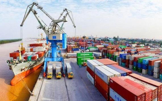 Hiệp định EVFTA: Hàng hóa và dịch vụ cũng được hưởng lợi