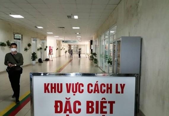 Cảnh giác nguy cơ làn sóng dịch Covid-19 thứ hai ở Việt Nam