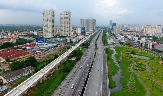 Giải quyết dứt điểm khó khăn, vướng mắc 2 dự án đường sắt đô thị