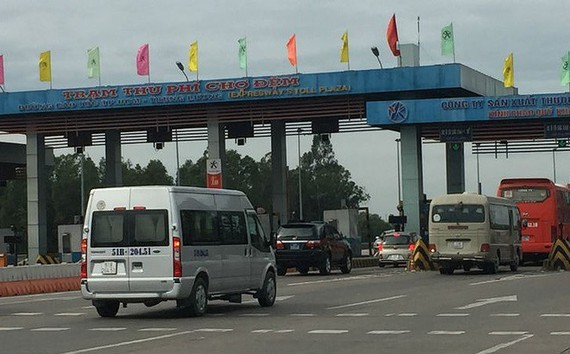Kiến nghị Chính phủ thông qua đề án thu phí cao tốc TPHCM - Trung Lương
