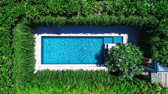 Nhà đầu tư săn biệt thự nghỉ dưỡng chuẩn bị bàn giao tại Phú Quốc