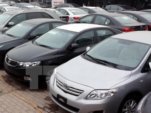 Kỳ vọng giá ôtô từ EU về Việt Nam sẽ giảm khi EVFTA có hiệu lực