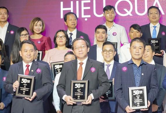 Vietjet nằm top 3 doanh nghiệp kinh doanh hiệu quả trên sàn chứng khoán