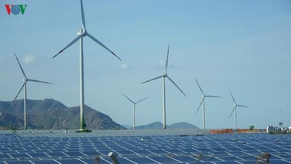 Việt Nam được đánh giá là nước có tiềm năng gió lớn nhất trong khu vực.