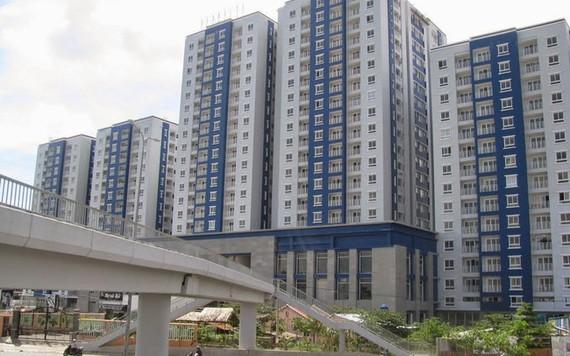 Khoảng trống luật gây ra rủi ro cho người mua nhà