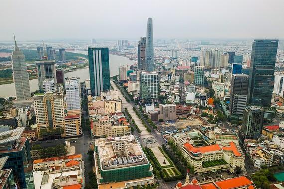 Cần tháo gỡ cơ chế  đẩy nhanh tiến độ xây dựng đô thị thông minh