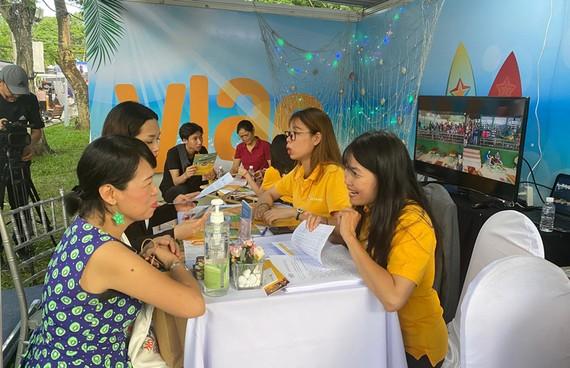Nhiều khuyến mại hấp dẫn tại Ngày hội du lịch TPHCM