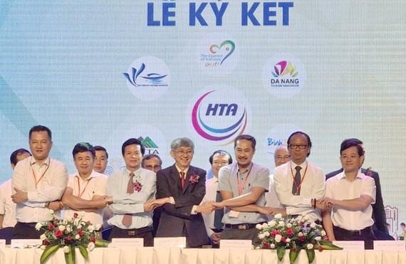 Đẩy mạnh liên kết du lịch Việt