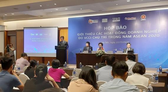 Đề xuất lập ủy ban đặc biệt chuyên trách về Covid-19 của ASEAN