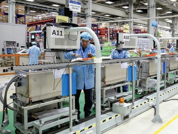Mỹ hỗ trợ doanh nghiệp Việt Nam tham gia chuỗi cung ứng sản xuất