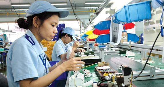 Thêm 15 doanh nghiệp Nhật chọn đầu tư sang Việt Nam