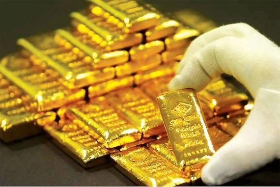 Giá vàng xô đổ mọi kỷ lục