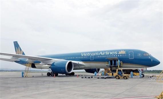 Đưa hơn 280 công dân Việt Nam từ Hoa Kỳ về nước