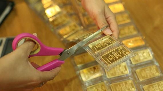 Sáng 29-7: Vàng SJC tăng trở lại 58 triệu đồng/lượng