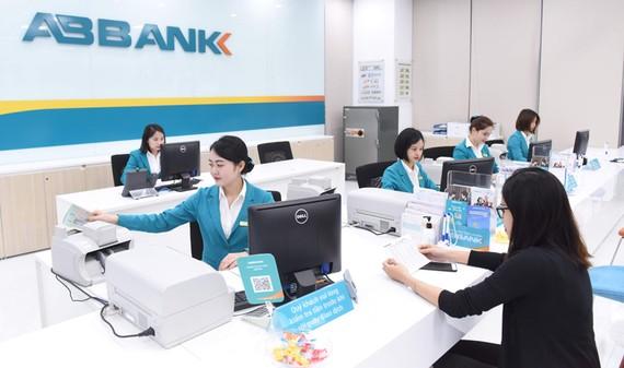 ABBank đạt 628 tỷ đồng lợi nhuận trước thuế
