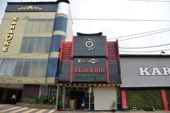 Đồng Nai tạm ngừng hoạt động bar, vũ trường, quán karaoke