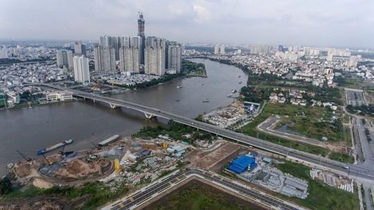 Khu vực phía Đông TP sẽ phát triển thành khu vực dẫn dắt kinh tế