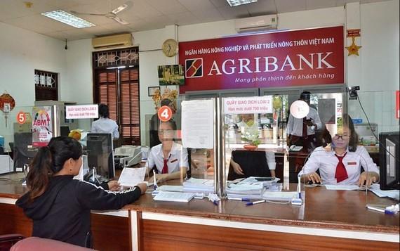 Hệ thống chuyển tiền nhanh 24/7 của Agribank bị tê liệt?
