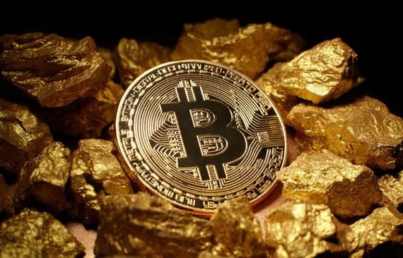 Nhà đầu tư lớn tuổi chuộng vàng, giới trẻ thích bitcoin