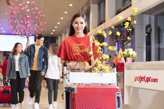Vietjet mở bán 1,5 triệu vé máy bay Tết