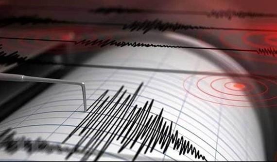 Sơn La: Động đất 4.3 độ tại Mộc Châu, độ sâu chấn tiêu 8,1km