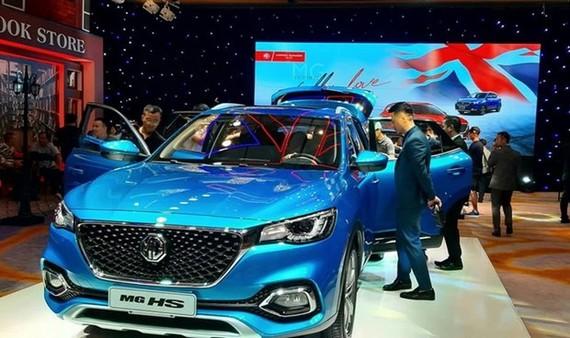 MG HS có giá từ 788 triệu đồng đến 999 triệu đồng.