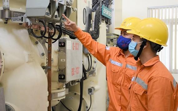 Đề xuất một giá điện vừa được Bộ Công Thương đưa ra thu hút sự quan tâm từ phía chuyên gia, dư luận. (Ảnh minh họa: KT)