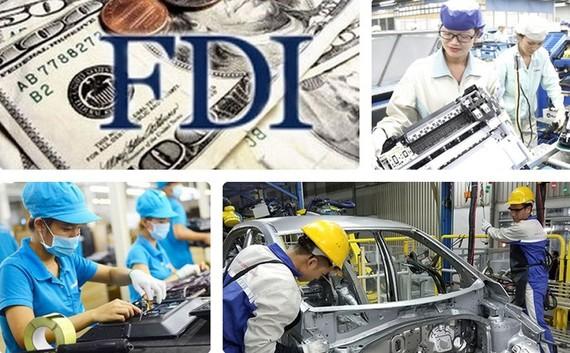 Gần 20 tỷ USD vốn FDI rót vào Việt Nam 8 tháng qua. (Ảnh minh họa)