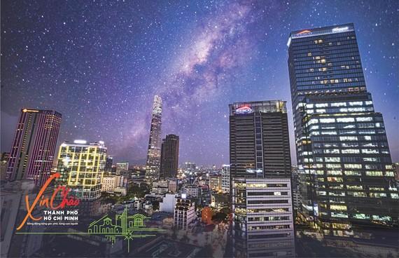 """TPHCM khởi động chiến dịch quảng bá du lịch """"Hello HoChiMinh City"""""""
