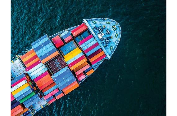 """""""Con tàu"""" xuất khẩu vào EVFTA"""