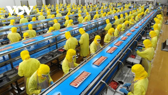 Cần những gói hỗ trợ đặc biệt để khôi phục sản xuất.